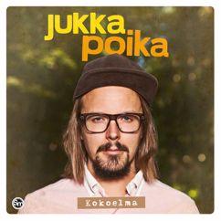 Jukka Poika: Sotaisa rotu