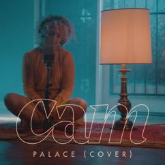 Cam: Palace (Cover)