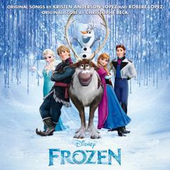 Agatha Lee Monn, Katie Lopez, Kristen Bell: Do You Want To Build A Snowman?