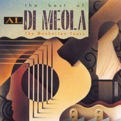 Al Di Meola: The Best Of Al Di Meola: The Manhattan Years