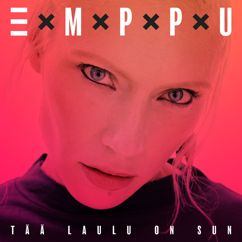 Emppu: Tää laulu on sun
