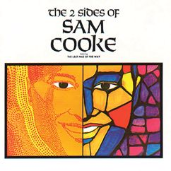 The Soul Stirrers, Sam Cooke: Touch The Hem Of His Garment