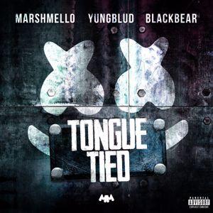 Marshmello, YUNGBLUD, blackbear: Tongue Tied