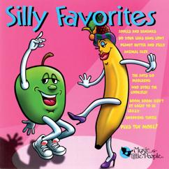 Music For Little People Choir: Silly Favorites