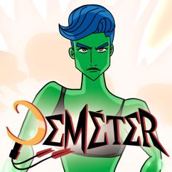 Destripando la Historia: Deméter