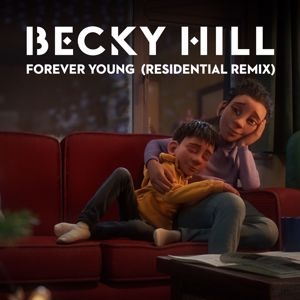 Becky Hill: Forever Young