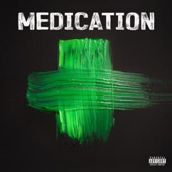 "Damian ""Jr. Gong"" Marley: Medication"