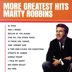 Marty Robbins: Don't Worry