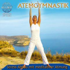 Canda: Atemgymnastik - Stress-Abbau mit meditativer Atmung / Hörbuch