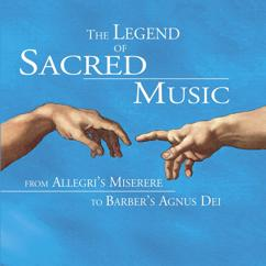 Various Artists: The Legend of Sacred Music