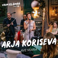 Arja Koriseva: Ave Maria (Vain elämää kausi 11)