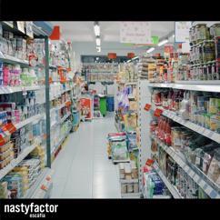 Nastyfactor: Escáfia