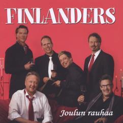 Finlanders: Rekiretki (Sleigh Ride)