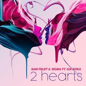 Sam Feldt & Sigma feat. Gia Koka: 2 Hearts