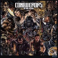 Digital Art Force: Conquerors of the Souls - Enter