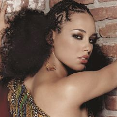 Alicia Keys: If I Ain't Got You (Piano Version #2)