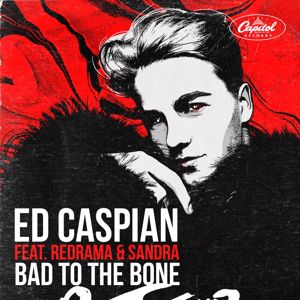 Ed Caspian: Bad To The Bone
