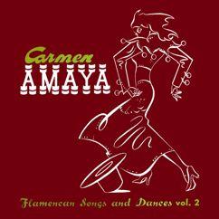 Carmen Amaya: Flamencan Songs and Dances, Vol. 2