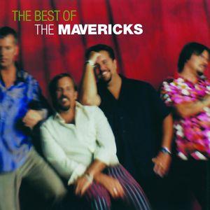 The Mavericks: This Broken Heart