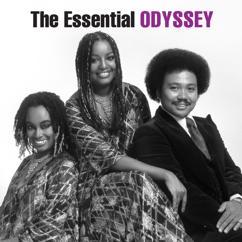 "Odyssey: Inside Out (12"" Version)"