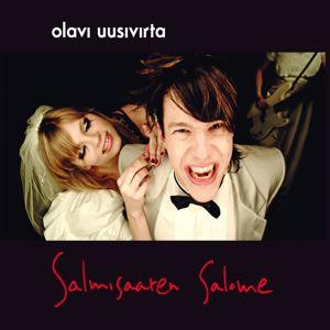 Olavi Uusivirta: Salmisaaren Salome