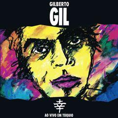 Gilberto Gil: Ao vivo em Tóquio