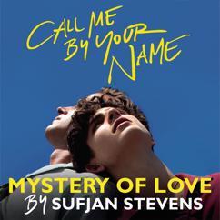 Sufjan Stevens: Mystery of Love