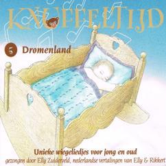 Elly Zuiderveld: Knuffeltijd, Deel 5: Dromenland