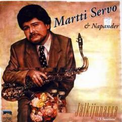 Martti Servo & Napander: Viikonloppu