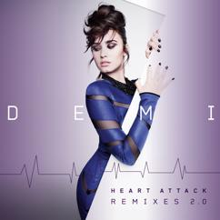 Demi Lovato: Heart Attack Remixes 2.0