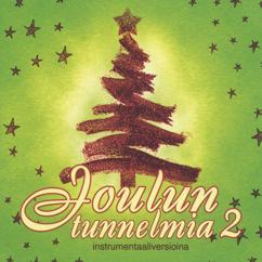 Eri esittäjiä: Joulun tunnelmia 2 - Instrumentaaliversioina