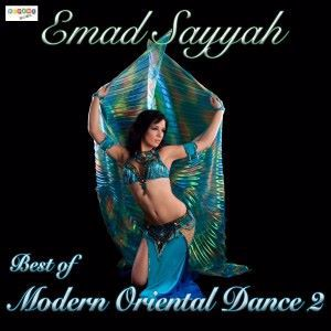 Emad Sayyah: Dancing in the Rain (Percussion Version)