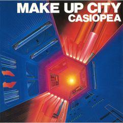 CASIOPEA: MAKE UP CITY