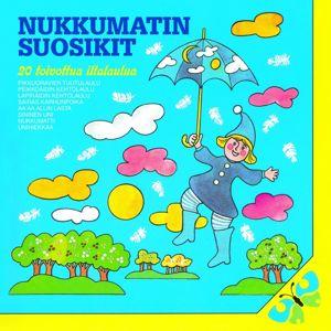 Tapio Rautavaara: Sininen uni
