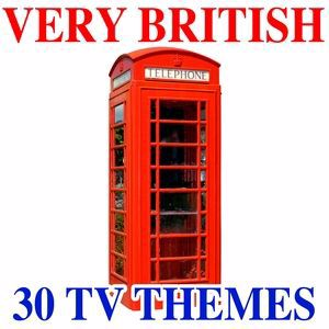 Movie Sounds Unlimited: Very British - 30 TV Themes