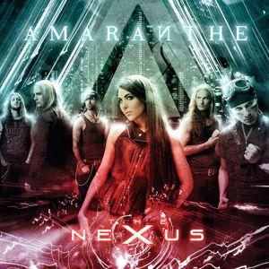 Amaranthe: The Nexus (Digipak)
