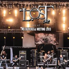 L.O.S.T.: Live At Metalhead Meeting 2013