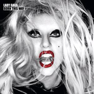 Lady Gaga: Born This Way (International Special Edition Version)