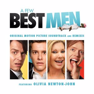 The Wedding Band, Olivia Newton-John: A Few Best Men - Original Motion Picture Soundtrack And Remixes