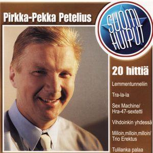 Pirkka-Pekka Petelius: Suomi Huiput