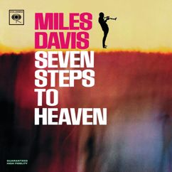 Miles Davis: Seven Steps To Heaven
