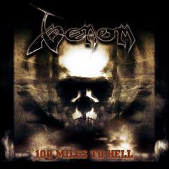 Venom: 100 Miles To Hell