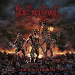 Blood Red Throne: Union Of Flesh And Machine
