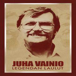Juha Vainio: Kun mä rupesin ryyppäämään