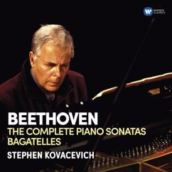 "Stephen Kovacevich: Beethoven: Piano Sonata No. 14 in C-Sharp Minor, Op. 27 No. 2, ""Moonlight"": I. Adagio sostenuto"