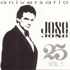 José José: 25 Aniversario, Vol. 1