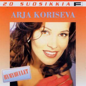 Arja Koriseva: 20 Suosikkia / Hymyhuulet