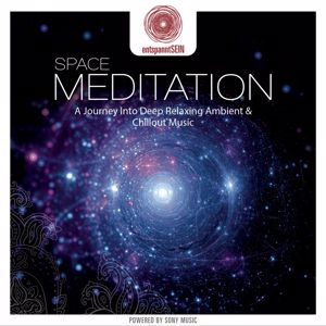 Jens Buchert: entspanntSEIN - Space Meditation (A Journey Into Deep Relaxing Ambient & Chillout Music)