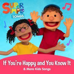 Super Simple Songs: Red Light, Green Light (Sing Along)