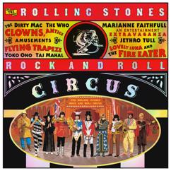 The Rolling Stones: The Rolling Stones Rock And Roll Circus (Expanded)